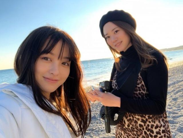 和智茉璃奈(わちまりな)が可愛い!橋本環奈の美人マネージャーをwiki風プロフチェック!