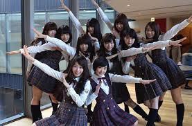 聖坂46メンバーが可愛い!何人グループで人気がある有名なのは誰?
